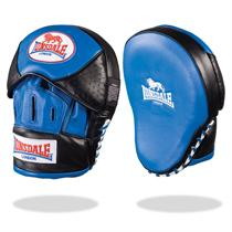 Monarch Curved Hand Pads